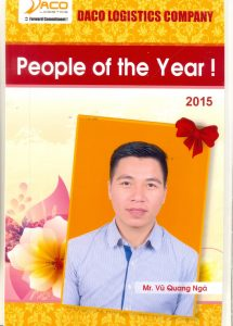 2015-YEAR